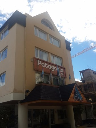 Hotel Patagonia 이미지