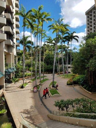 ハレ コア ホテル Image