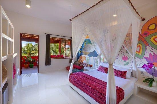 PinkCoco Bali: horizon