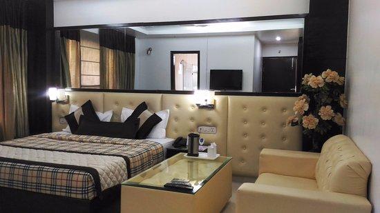 Hotel Sohi Residency: Guest Room