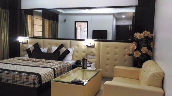 โซฮี เรสซิเดนซี: Guest Room
