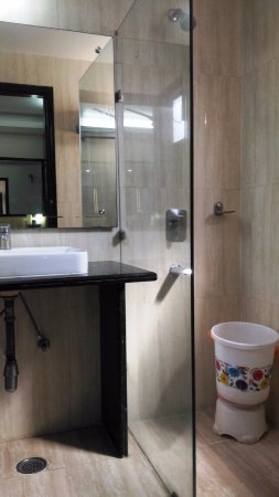 Hotel Sohi Residency: Bathroom