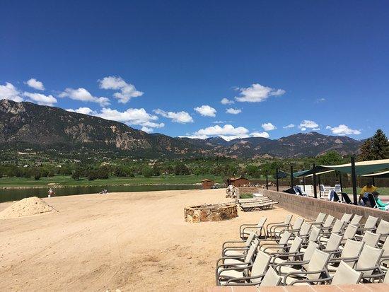 Cheyenne Mountain Resort: photo0.jpg
