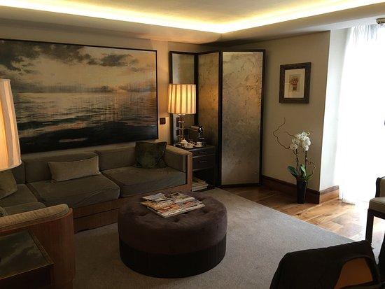London Room Massimiliano