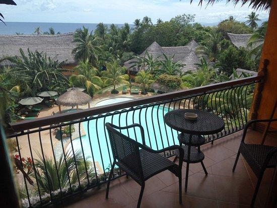Coco Grove Beach Resort: room Casa Coco 3rd floor