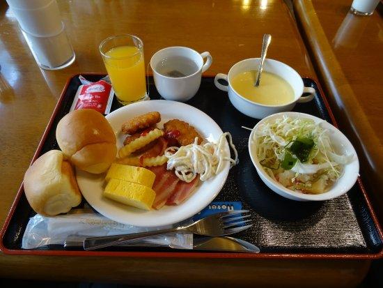 Hotel Station Kyoto West Φωτογραφία