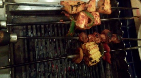 Barbeque Nation: Grill at Sumptuous