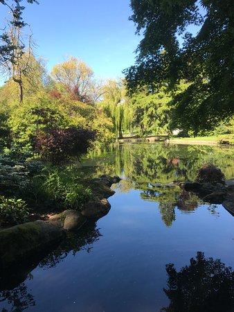 Victorian Gardens Tours
