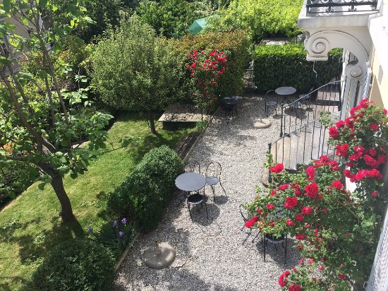 Foto Lausanne Guesthouse & Backpacker