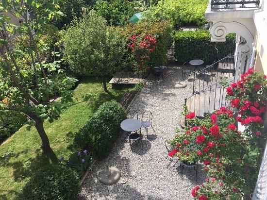 Lausanne Guesthouse & Backpacker-billede
