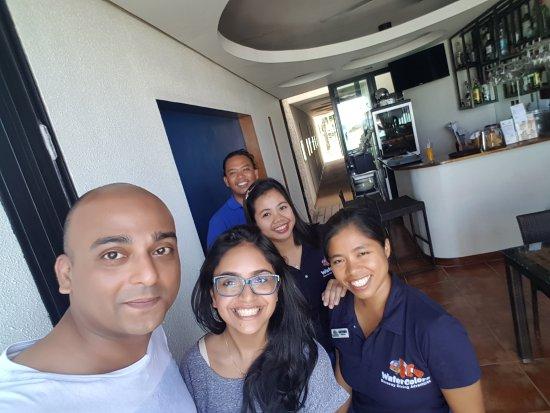 WaterColors Boracay Dive Resort: 20170530_095630_large.jpg