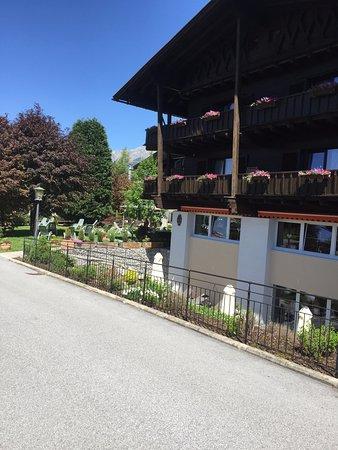 Parkhotel Seefeld Foto