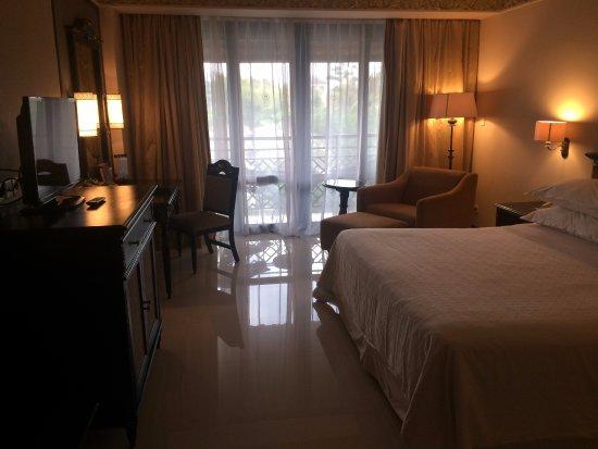 Sheraton Mustika Yogyakarta Resort and Spa Image