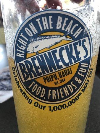 Brennecke's Beach Broiler: photo0.jpg