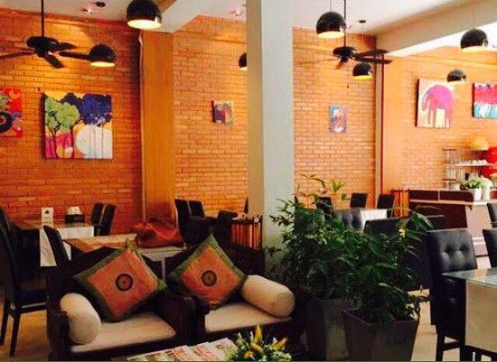 榕茹昂酒店照片