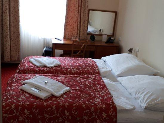 Anna Hotel Photo