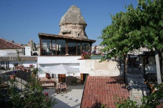 Paradise Cave Hotel and Pension
