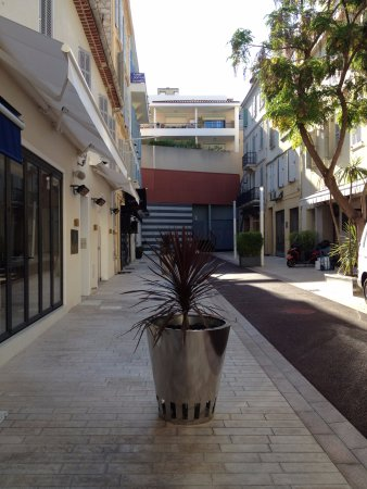 Appartements 7 Florian: rue Florian