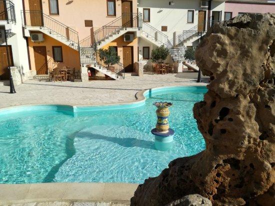 Hotel Ciuri di Badia Picture