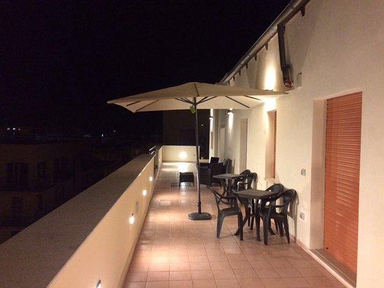 Terrazza panoramica - Picture of Su Corittu, Alghero - TripAdvisor