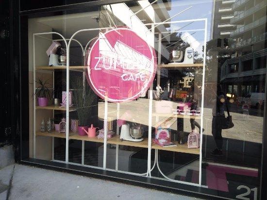 Yarra, Australia: Shop