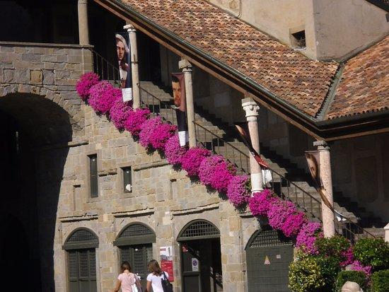 Palazzo del Podesta: Palazzo del Podestà - Bergamo.