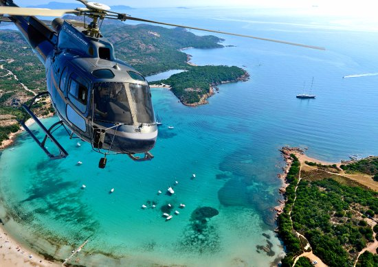 Corse Helicoptere