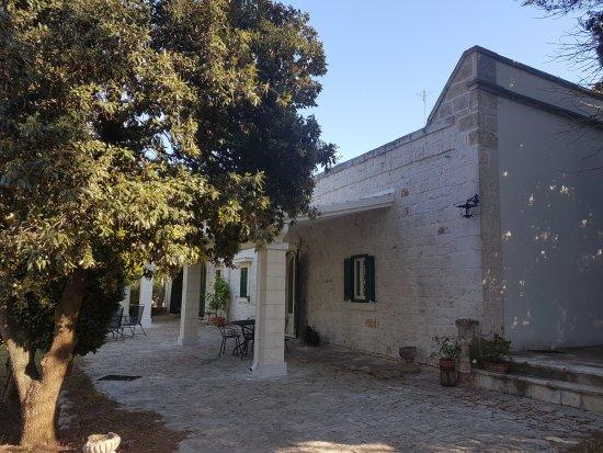 Villa Cenzina B&B