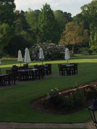 West Lodge Park Hotel: photo0.jpg