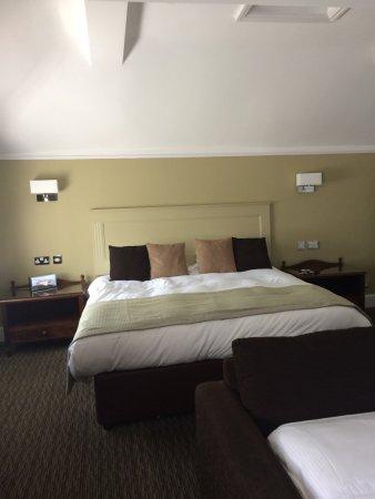 West Lodge Park Hotel: photo2.jpg