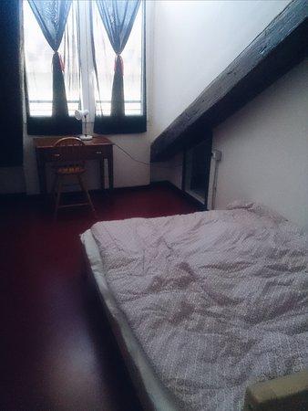 Attic hostel torino turin italie voir les tarifs et for Hostel turin