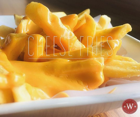 The Workshop Eatery Best Cheese Sauce In Nepal 100 Pure Cheddar Cheese