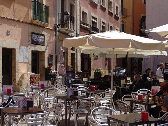 Province of Tarragona Photo