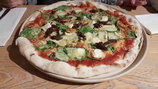 Wildwood Kitchen: Pizza