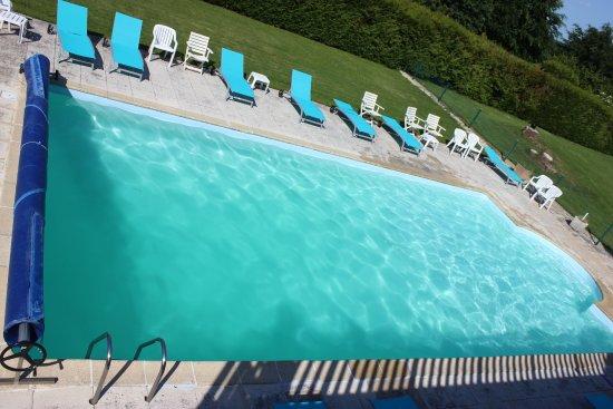 Golf hotel de la carte chouzy sur cisse france voir for Carte des formule 1 hotel en france