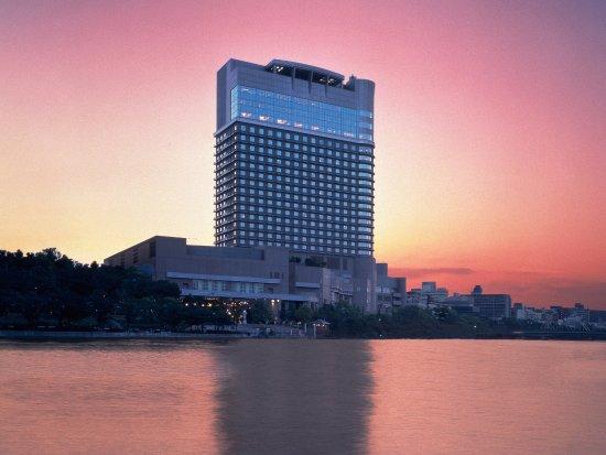 大阪帝國酒店