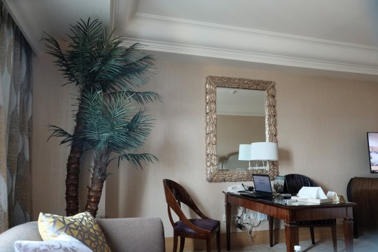 Gambar Hotel Mulia Senayan