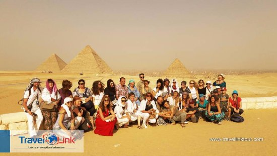 Travel Link Tours