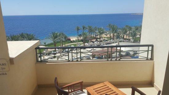 Stella Di Mare Beach Hotel & Spa: Room view