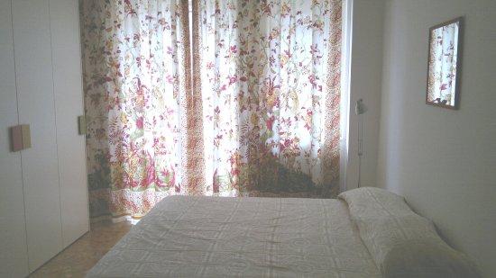 B&B Marina Mergellina: Camera matrimoniale - Double room - Chambre double