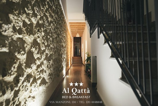 Al Qatta Bed and Breakfast