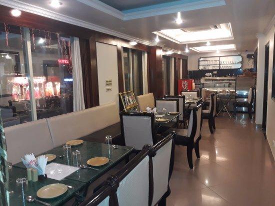 Interior - Picture of Hotel Sarthak, Bhopal - Tripadvisor