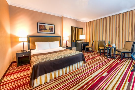 Executive Suites by Mourouj Gloria Hotel
