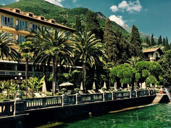 Grand Hotel Fasano Photo