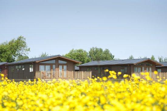 Sandy Meadows Lodge Park