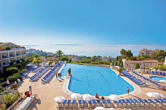 Pierre & Vacances Residence Cannes Villa Francia Photo