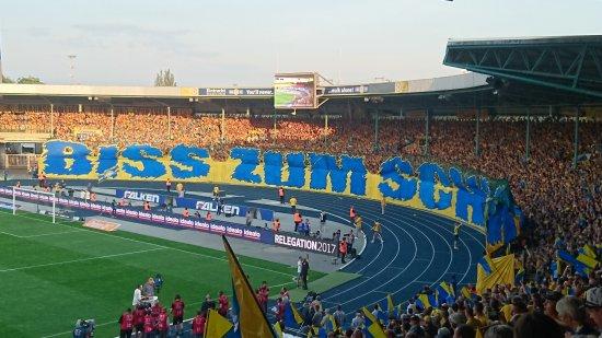 Eintracht Stadion