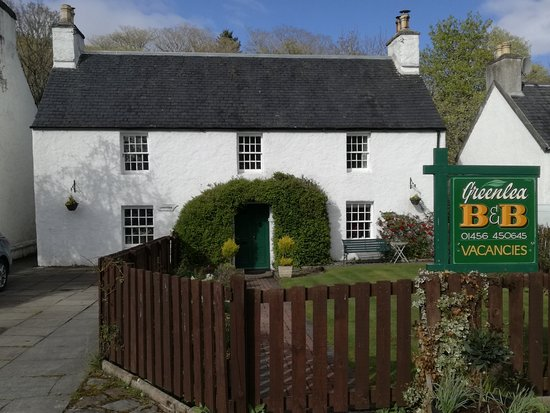 Fort Augustus Hotels Bed Breakfast