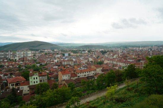 Tokat, Turcja: 4 Zile Kalesi