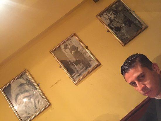 La Porchetta Pollo Bar: photo0.jpg